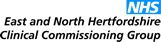East and North Hertfordshire Clinical Commissioning Group
