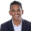 Dr Prag Moodley, GP Governing Body Member, Stevenage