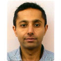 Dr Sachin Gupta, GP Governing Body Member