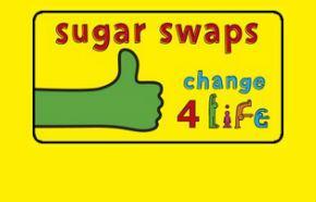 Change4Life Sugar Swap